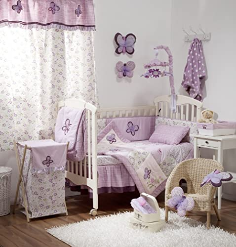 Babies R Bedding Butterfly Us Baby Cocalo