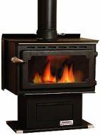 200 sq ft wood stove heater