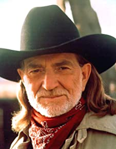 Image of Willie Nelson