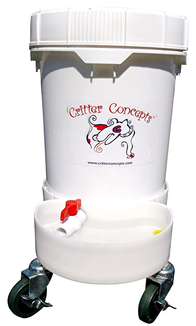 Five Gallon Water Dispenser for Dogs
