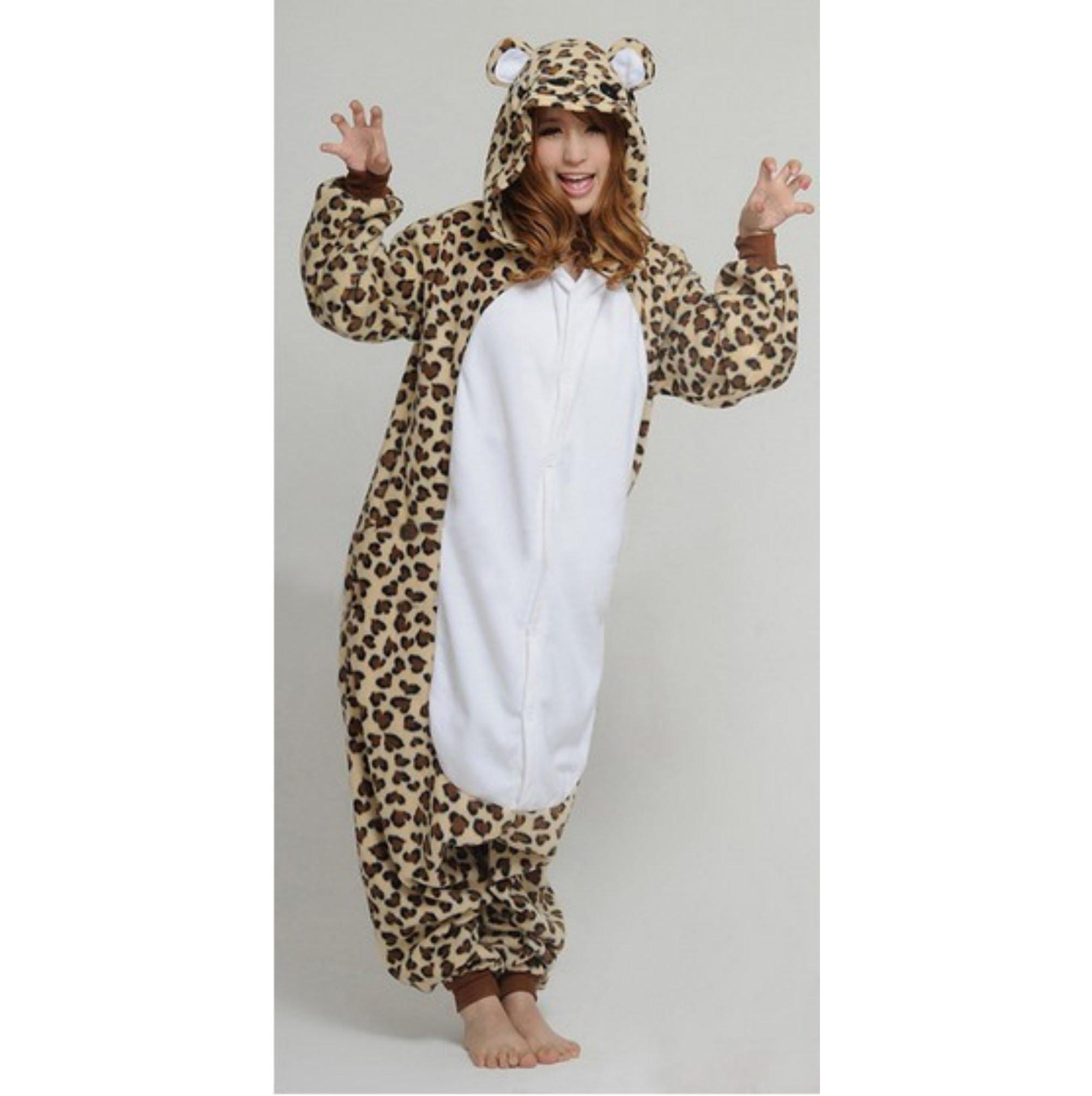 Leopard Kigu