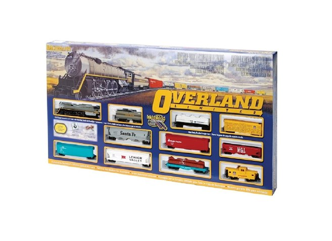 HO Scale Train Sets for Sale