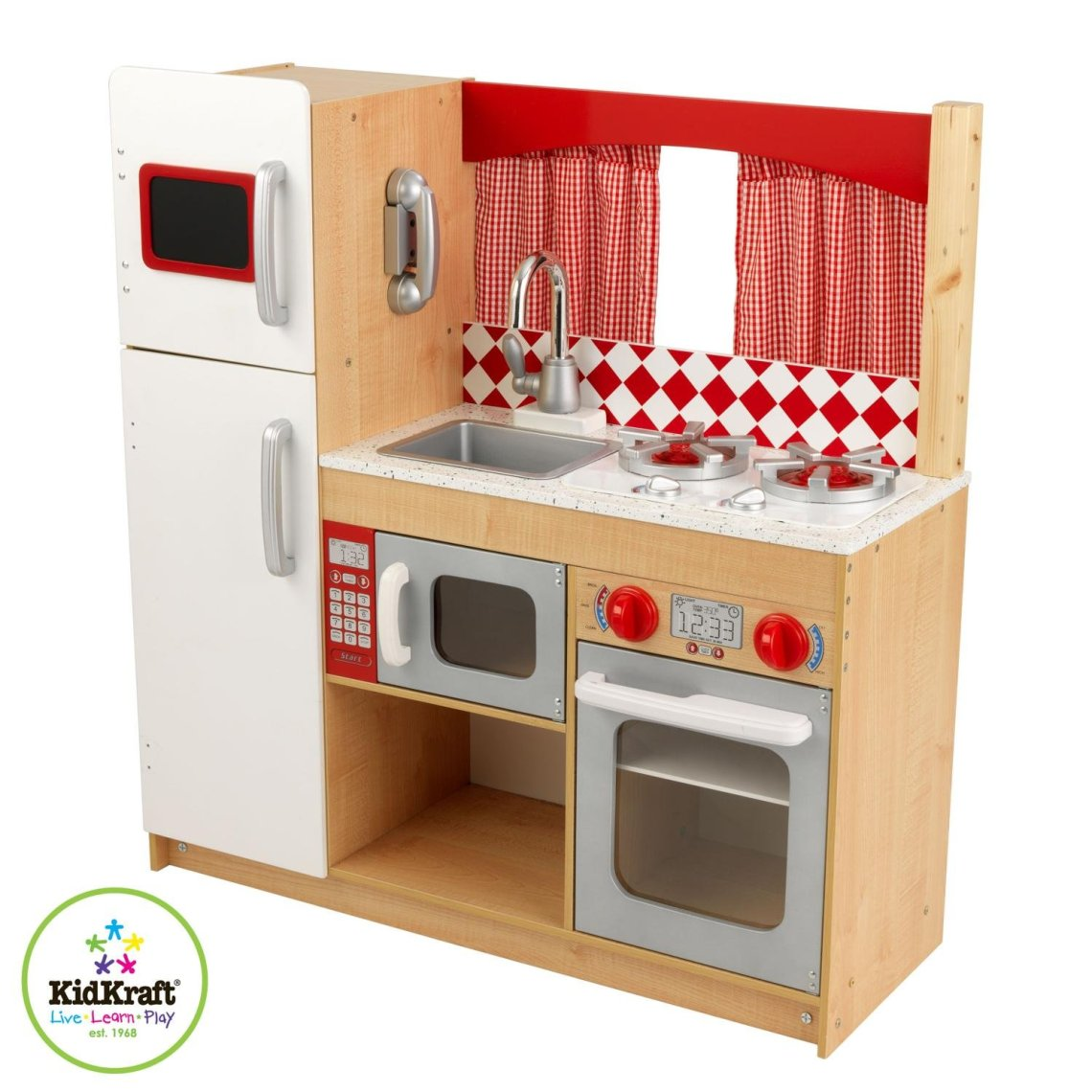 Image Result For Best Toddler Play Kitchen Accessories
