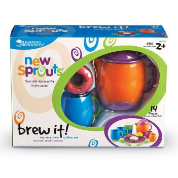 New Sprouts Brew It