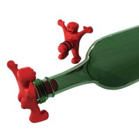 12 Most Creative Bottle Stoppers