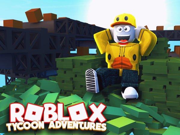 Watch 'Roblox Tycoon Adventures' on Amazon Prime Instant ...