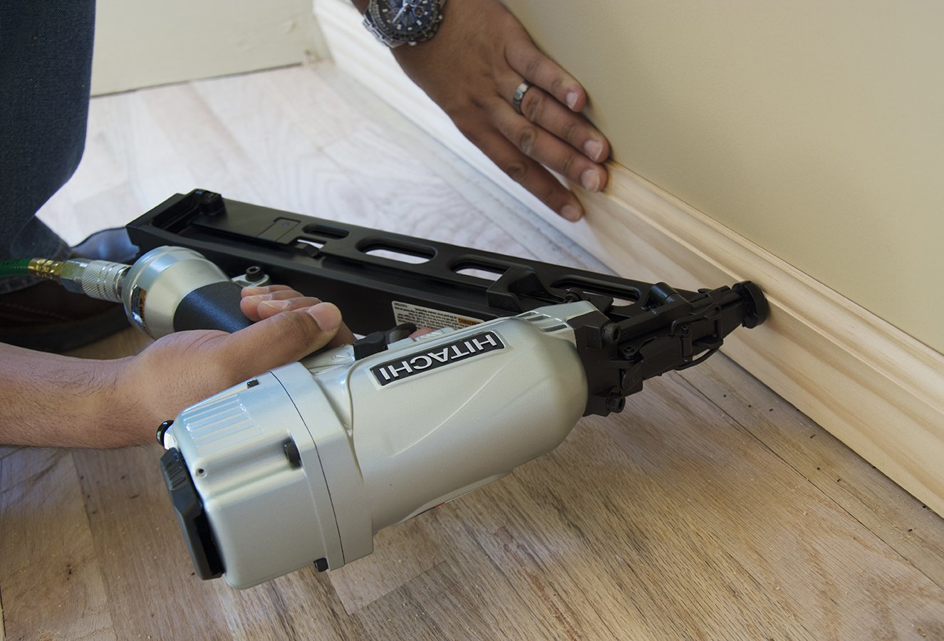 Brad Nailer Vs Finish Nailer Here S The Difference