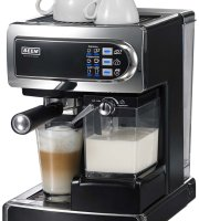 Beem i-Joy Siebträger Espresso Maschine (Amazon)