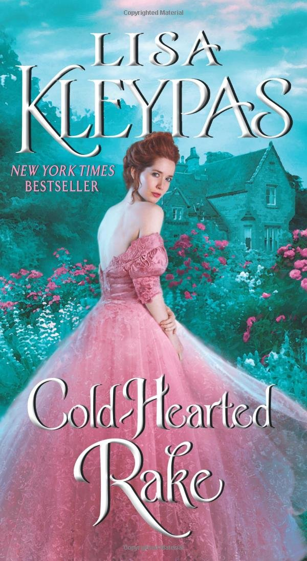 Lisa Kleypas - Cold-Hearted Rake epub book