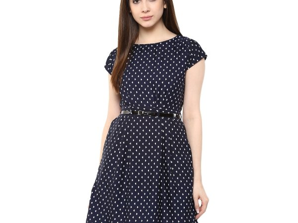 Mayra Women's Crepe Dress