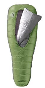 best 3 season sleeping bag reviewed