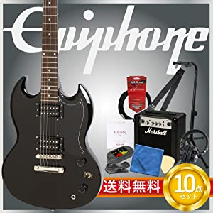 Epiphone SG Special