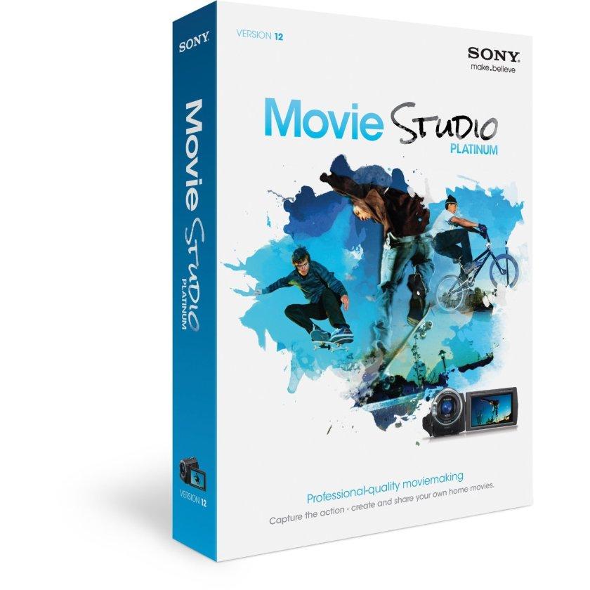 sony vegas movie studio 13.0 serial number