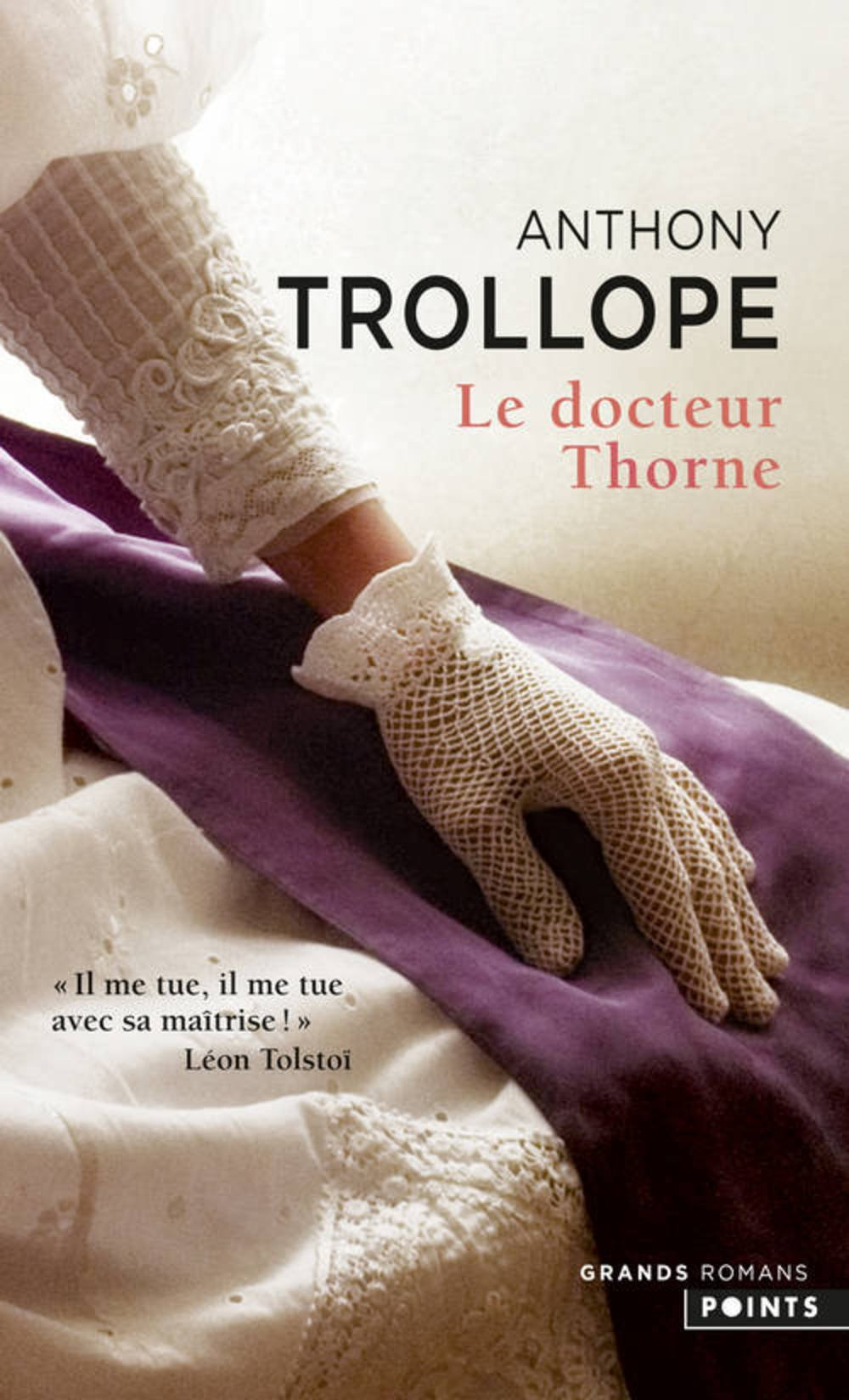 Docteur Thorne d'Anthony Trollope - Page 2 71n9JvKP-9L