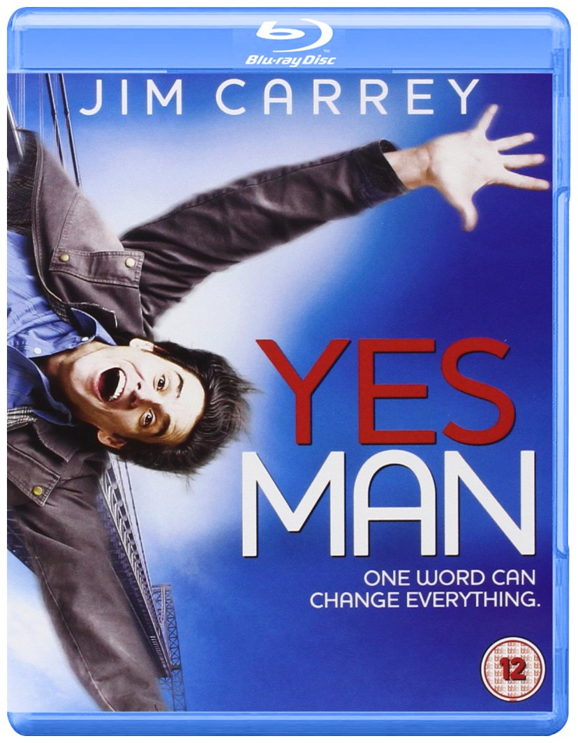 review yes man kevinfoyle