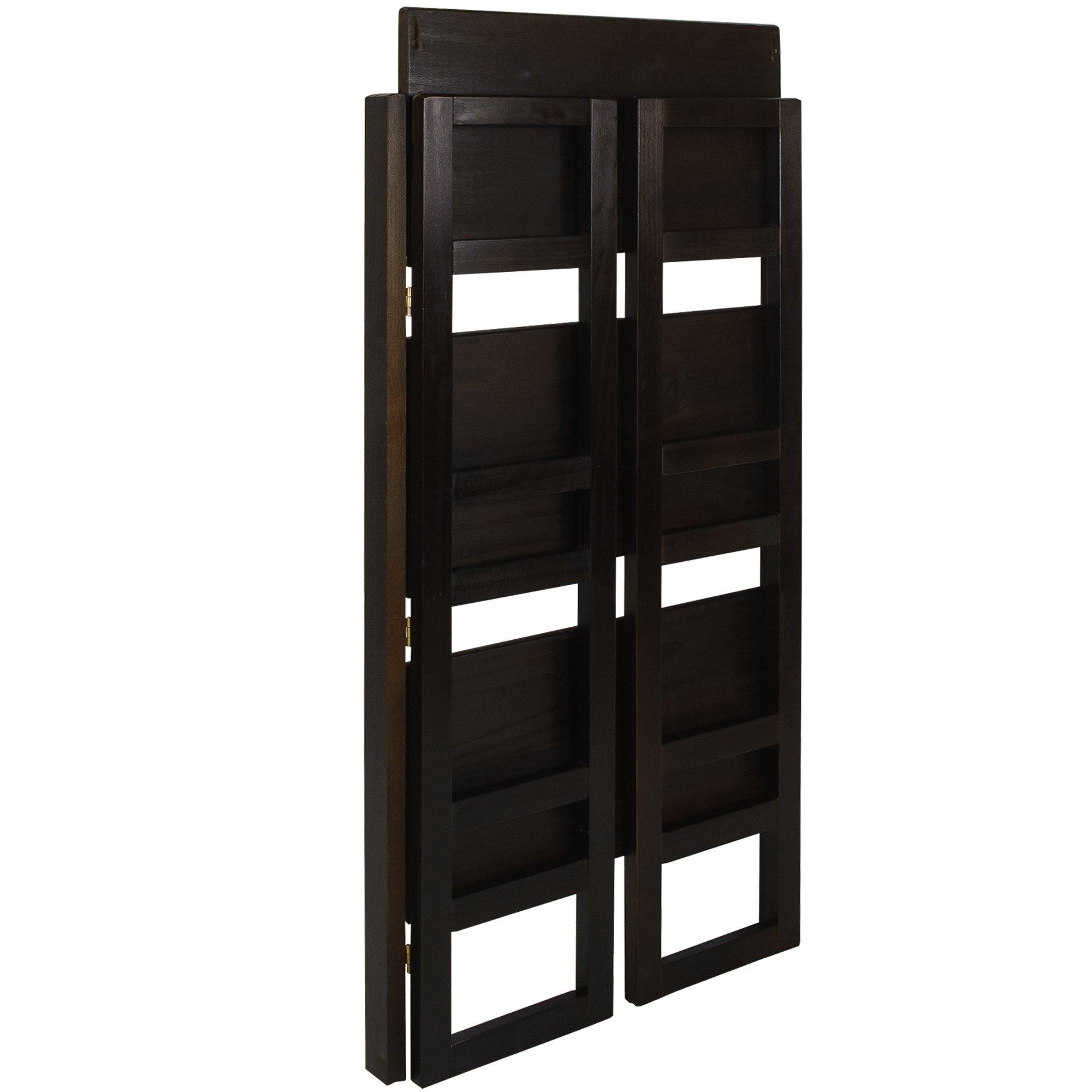 Bookshelf 20 Inches Wide