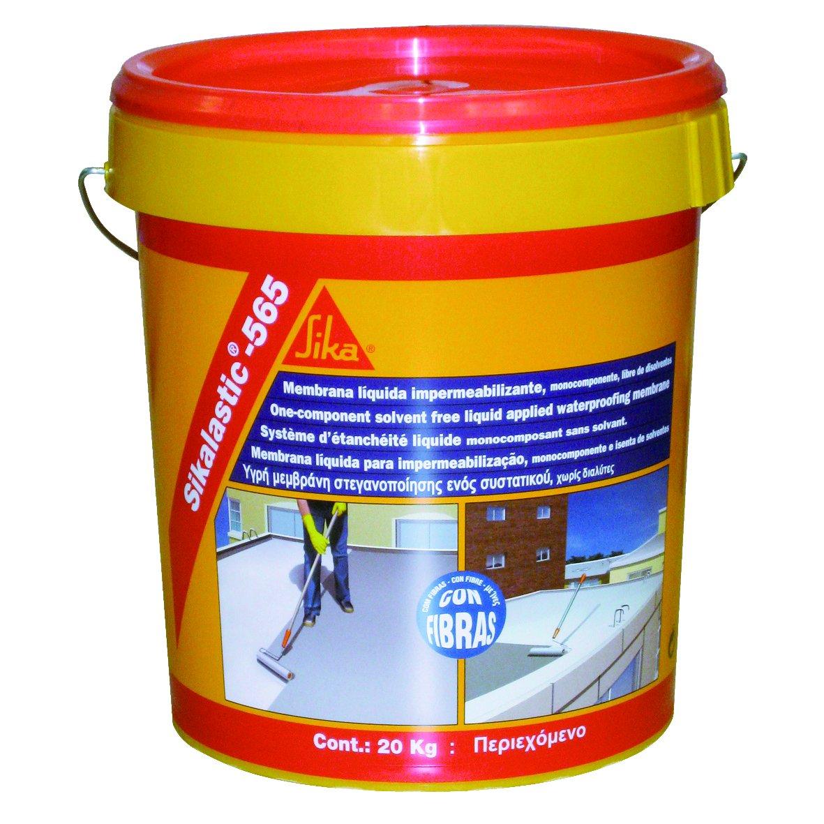 Promoci n 2014 impermeabiliza tu casa sika - Sika pintura impermeabilizante ...
