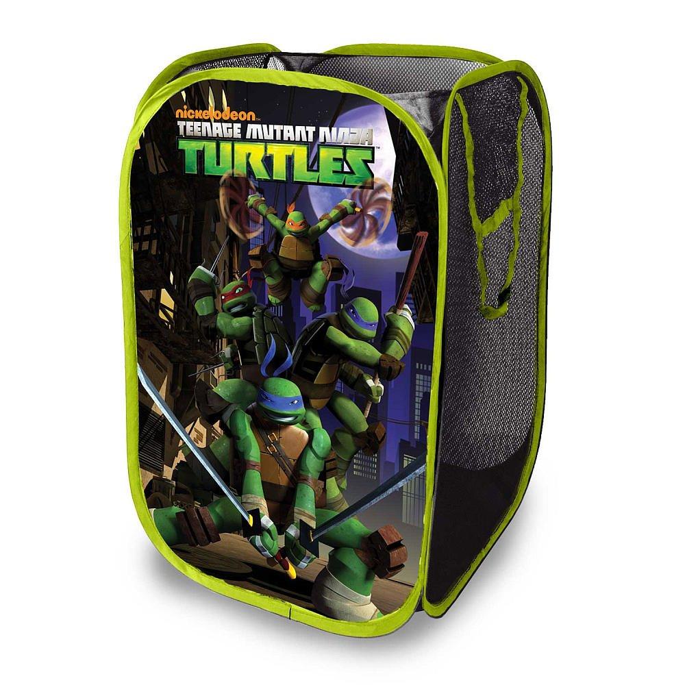 Teenage Mutant Ninja Turtle Pop Up Hamper