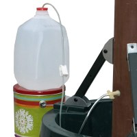 Christmas Tree Watering System.Christmas Tree Stand Watering System Merry Christmas And
