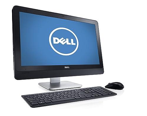 Dell Inspiron One 2330 io2330-2273BK 23-Inch All-in-One Desktop (Black)