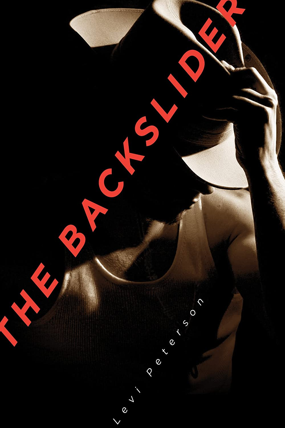 The Backslider (2013)