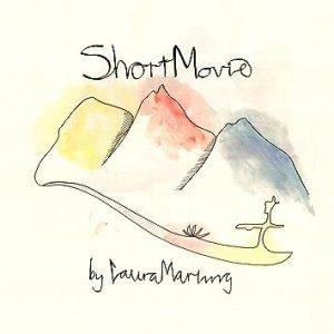 """Laura Marling """"Short Movie"""""""
