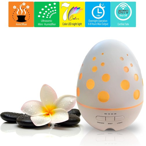 Cool Breeze Aroma Diffuser