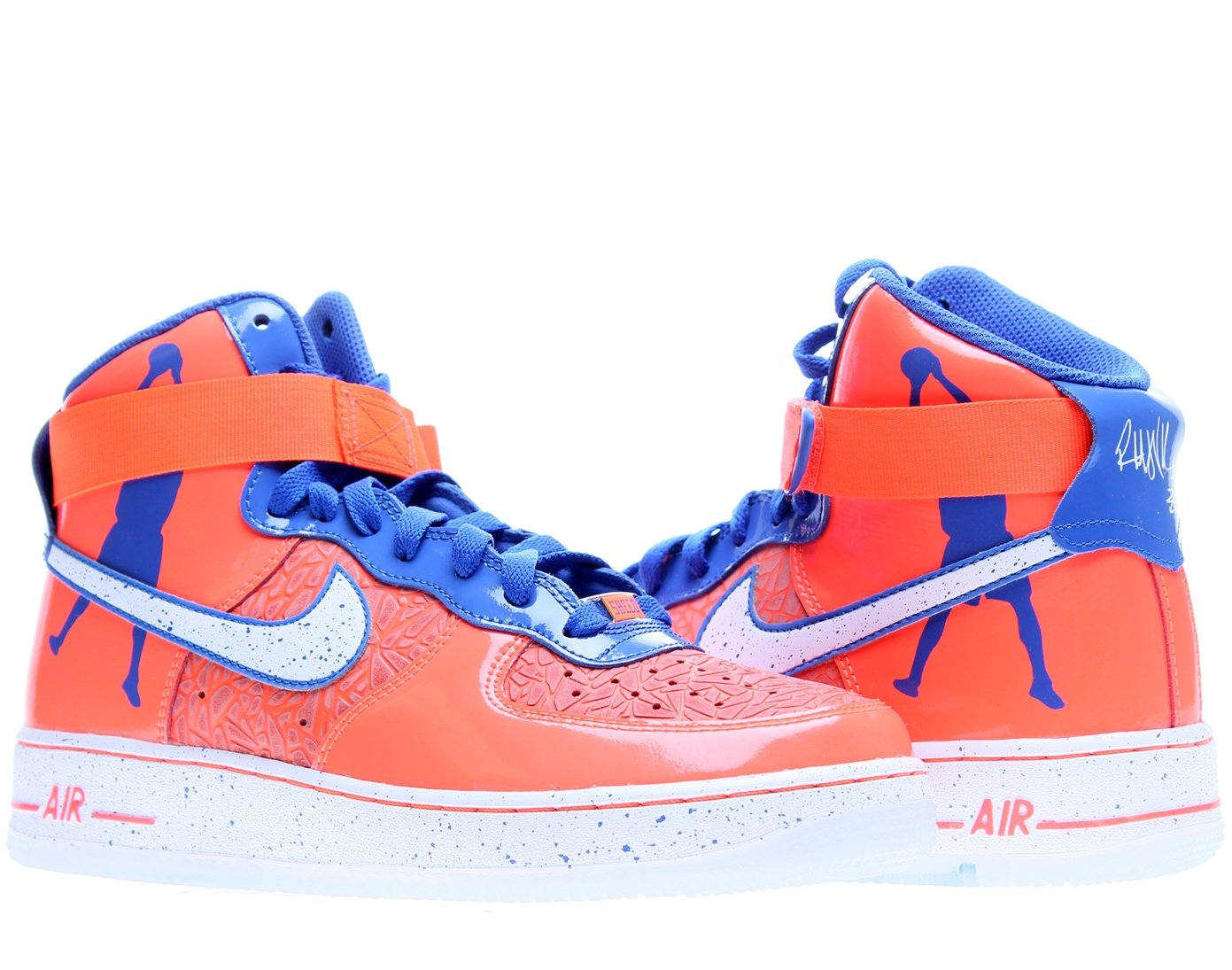Nike Air Force 1 Hi Premium Rasheed Wallace Sneaker