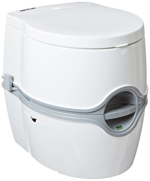 best portable toilet 5