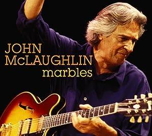 ジョン・マクラフリン(John McLaughlin)
