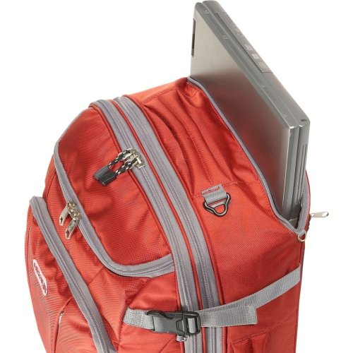 2c1d31a70a Review  Must pack eBags Mother Lode TLS Weekender Convertible