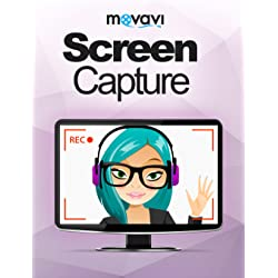 Movavi Screen Capture 7 Personal Edition [Download]