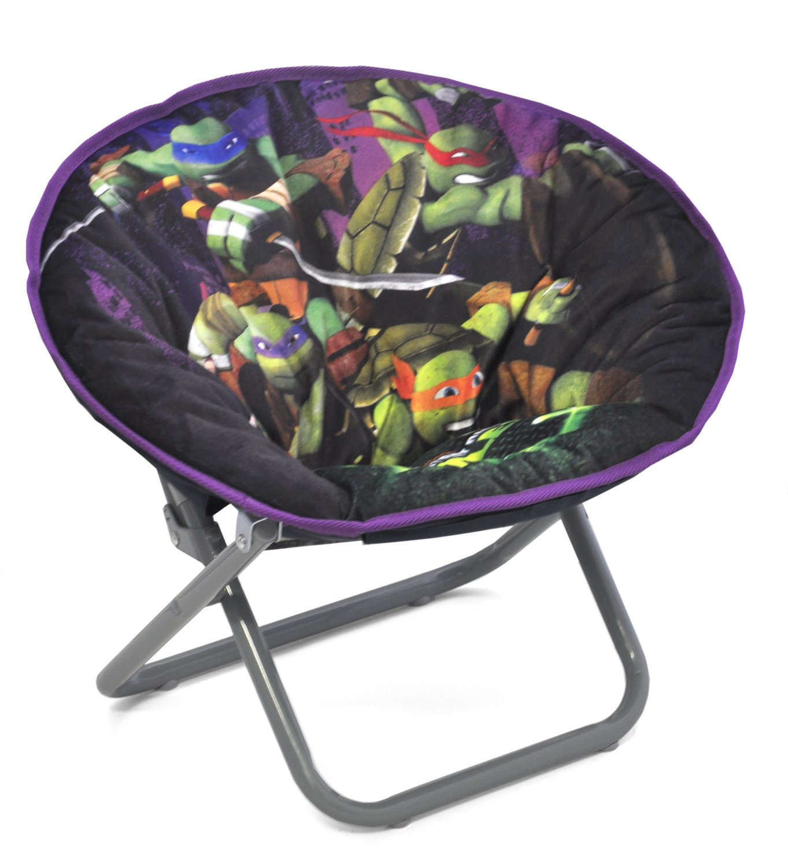 Teenage Mutant Ninja Turtles Toddler Saucer Chair