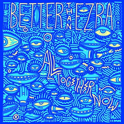 Better Than Ezra-All Together Now-CD-FLAC-2014-FORSAKEN Download
