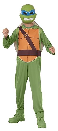 Teenage Mutant Ninja Turtles Leonardo Action Costume Set