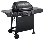Char-Broil Easy-Assemble 3-Burner Gas Grill