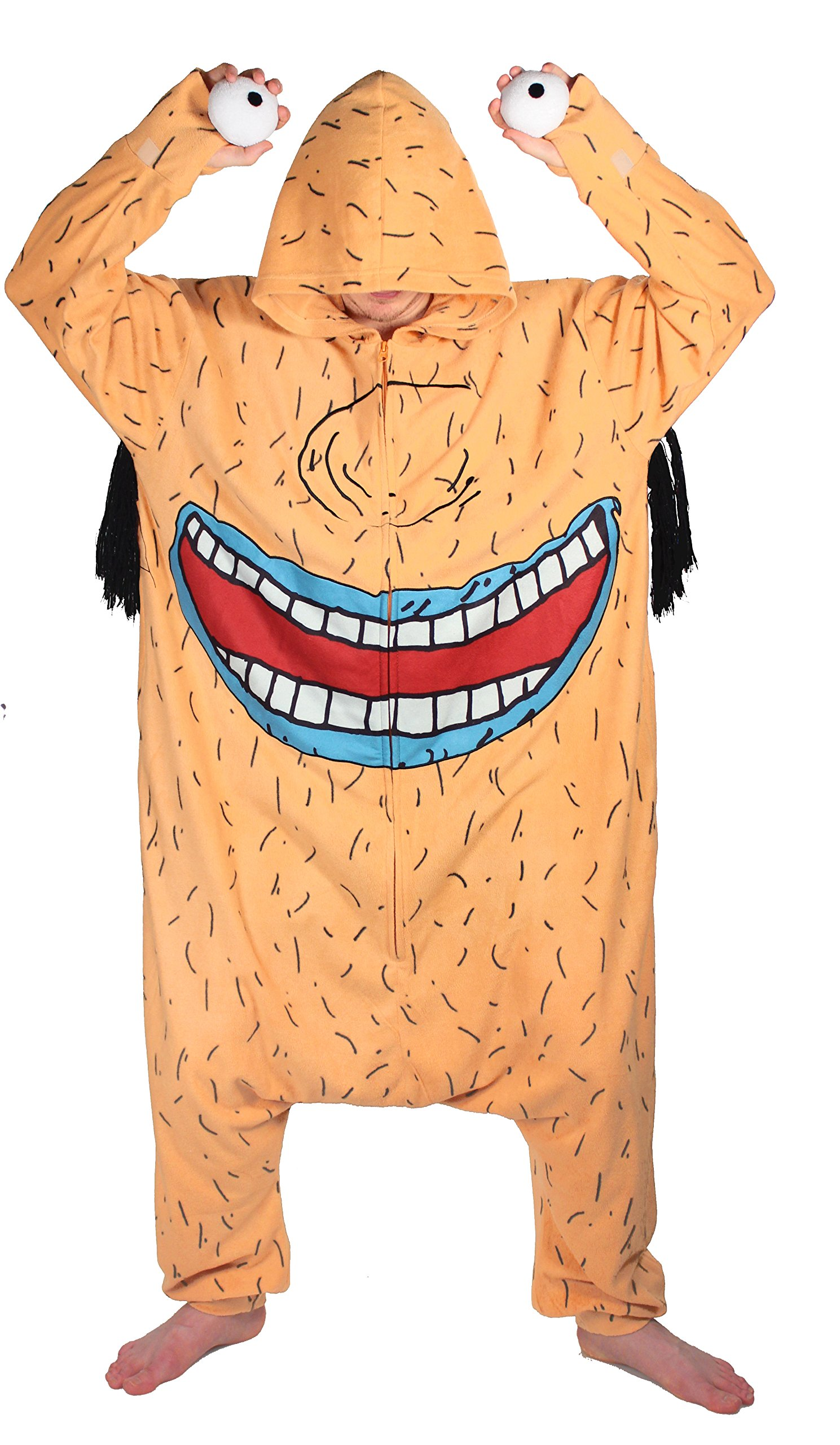 AAAHH!!! Real Monsters: Krumm Kigurumi