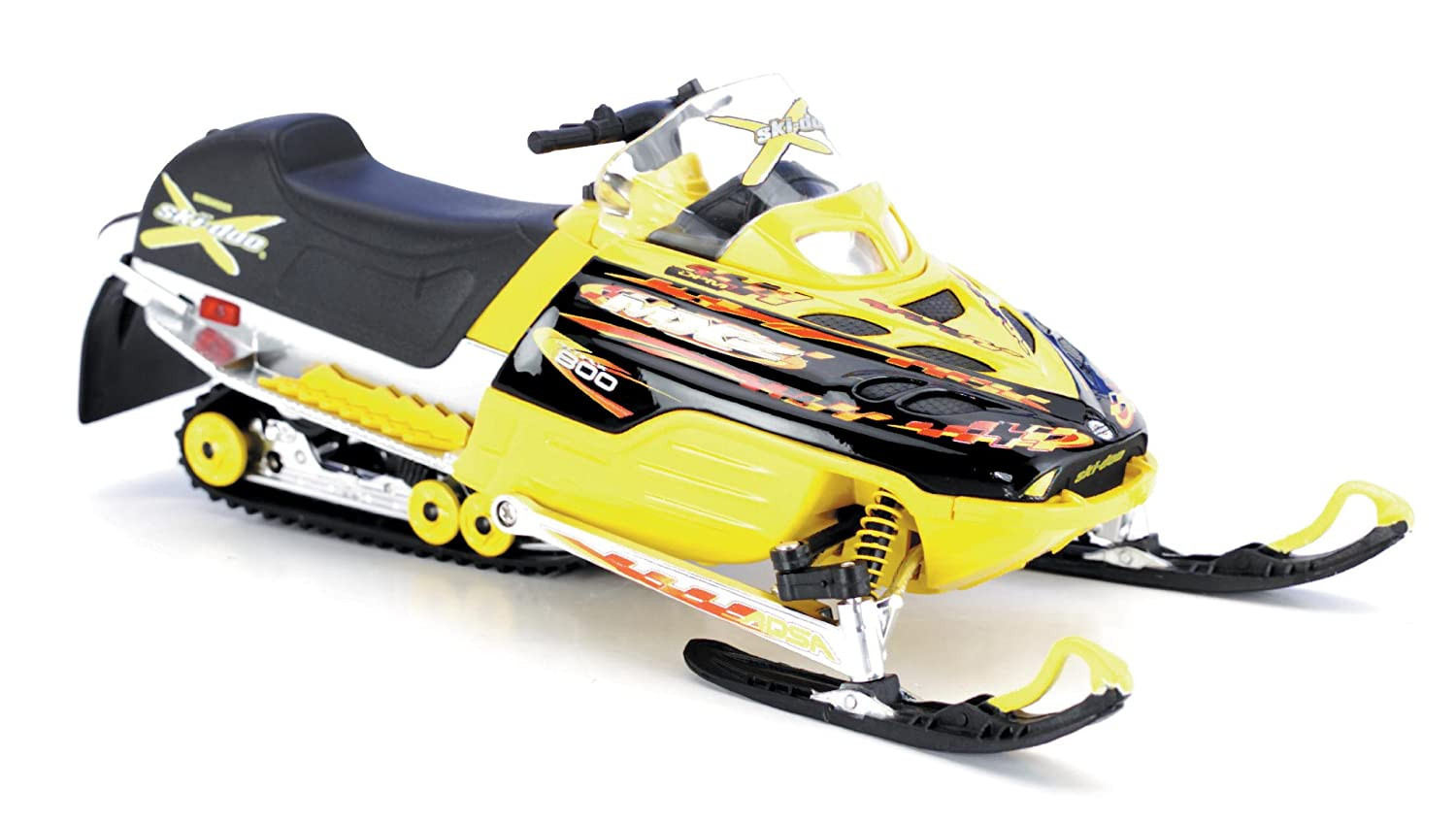 Ski-Doo RC Snowmobile