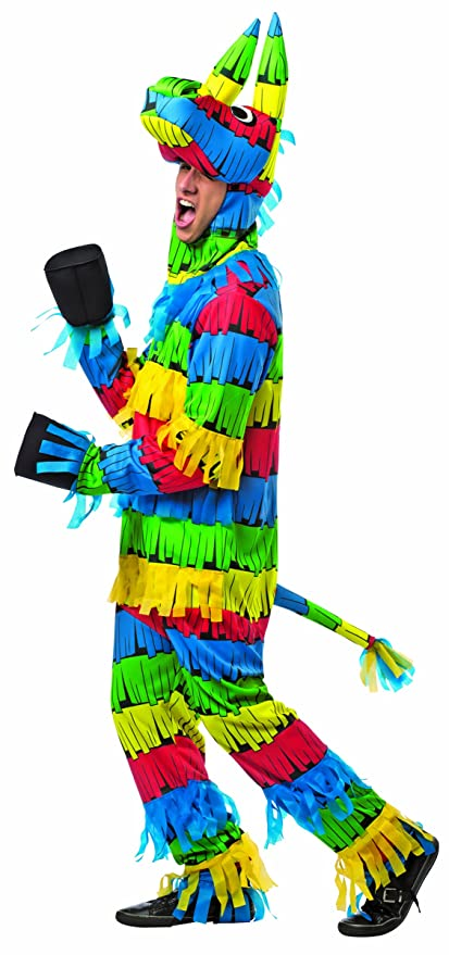 Rasta Imposta Men's Pinata, Multi, One Size