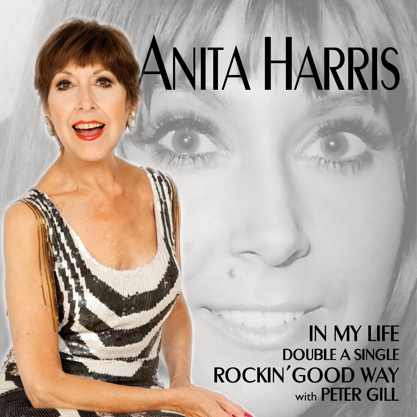 ANITA HARRIS In My Life