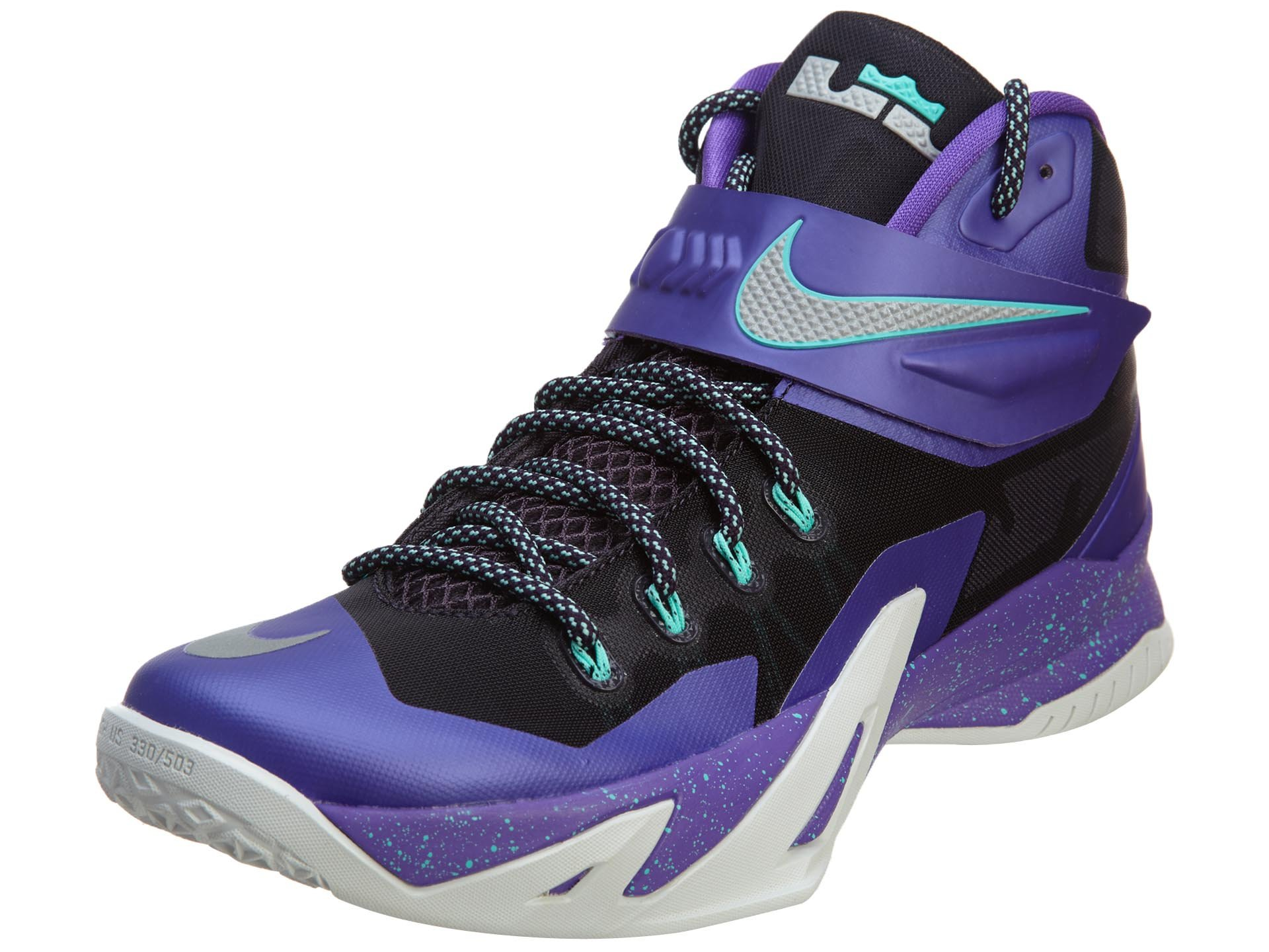 Men's Nike Zoom Soldier VIII Basketball Shoe