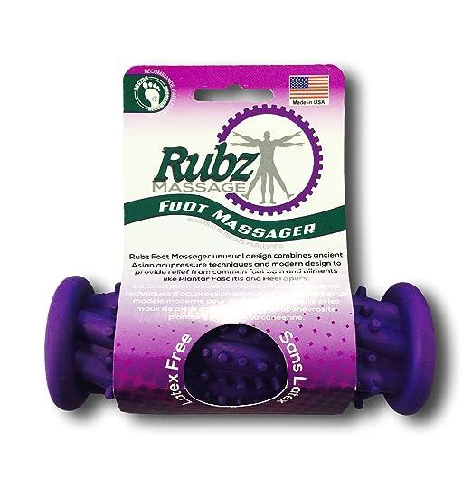 Due North Foot Rubz Foot Massage Roller
