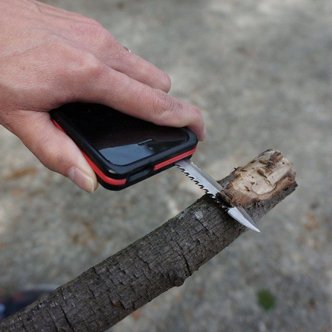 TaskOneG3のナイフ