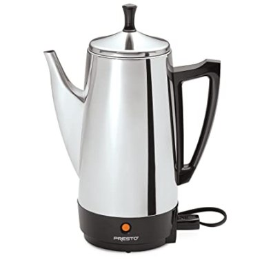 What Is The Best Percolator For Making Coffee At Home In 2019? 5