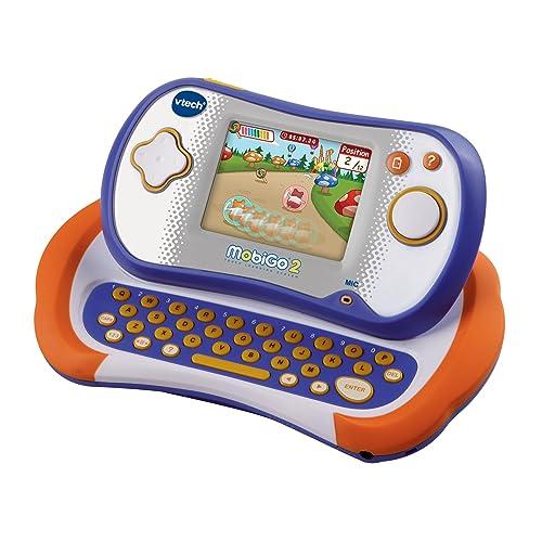 MobiGo 2 Games