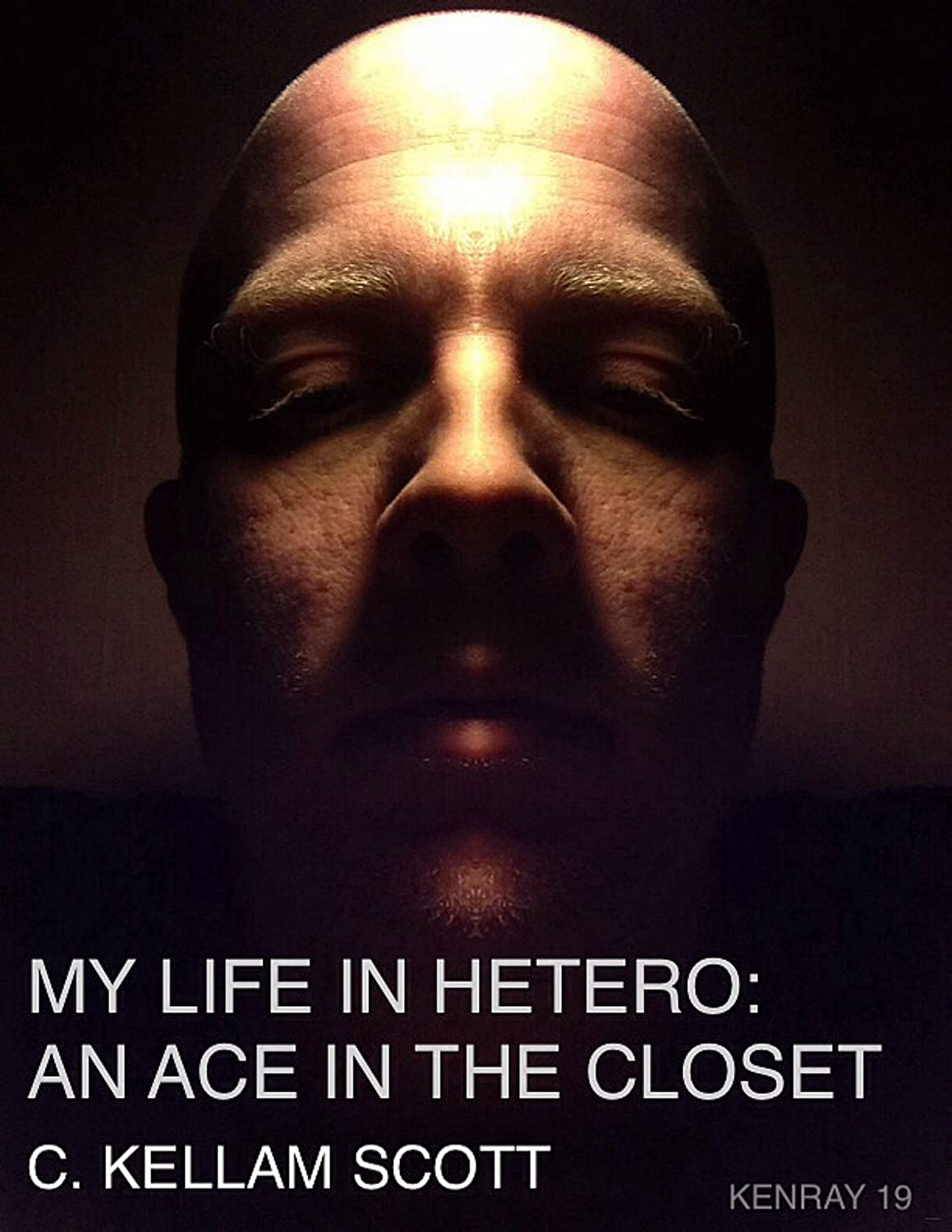 Cover: My Life in Hetero