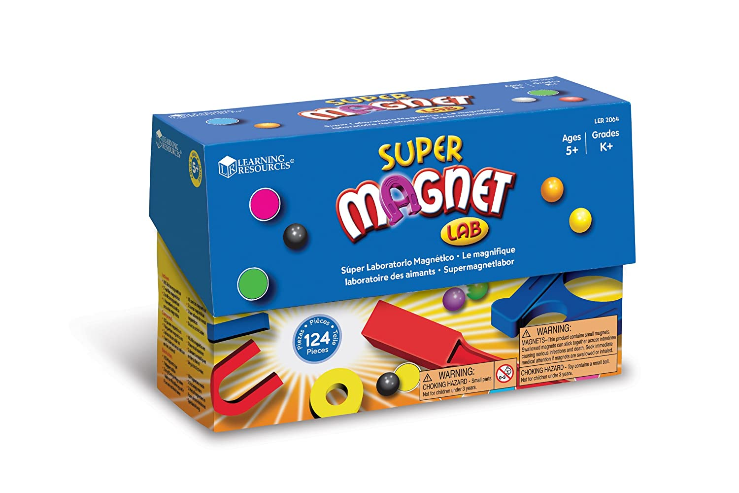 Free Magnet Themed Unit Stu S And Science Projects