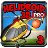 Helidroid 3 PRO : 3D RC Copter