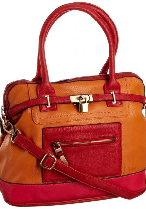 Bulaggi The Bag Women's 29356 Handbag