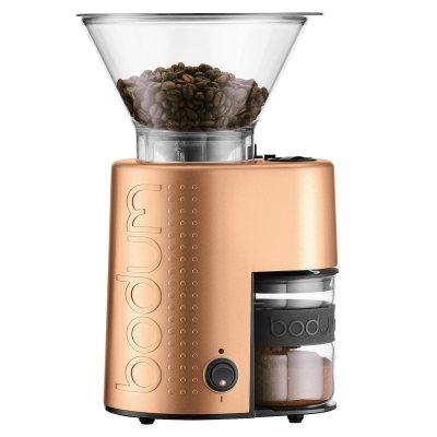 Bodum 10903-73US-1 Electric Burr Coffee Grinder